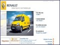 Détails Renault France - site officiel de voitures Renault, occasions en or