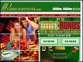 D�tails Casino Partouche International