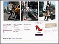 D�tails San Marina - catalogue collection chaussures San Marina en ligne