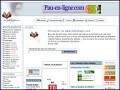 D�tails Joliespages.com - les plus beaux sites du web
