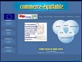 D�tails Commerce �quitable par Institut Fran�ais de Qualit� Sociale