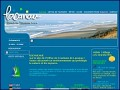 D�tails Office de Tourisme de Lacanau