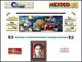 D�tails Office National de Tourisme du Mexique